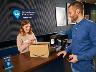 Amazon Counter