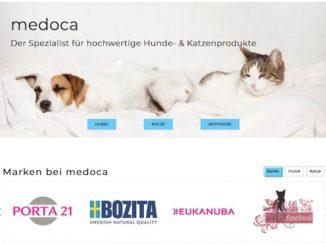 Zooplus Medoca