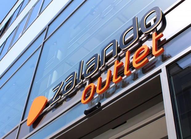 13 Standorte als Ziel: Zalando eröffnet mehr Outlets als
