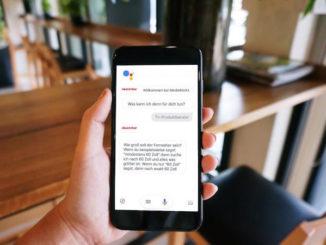 MediaMarkt Google