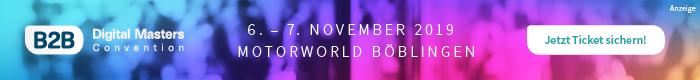dotSource B2B-Konferenz