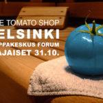 Blue Tomato Store