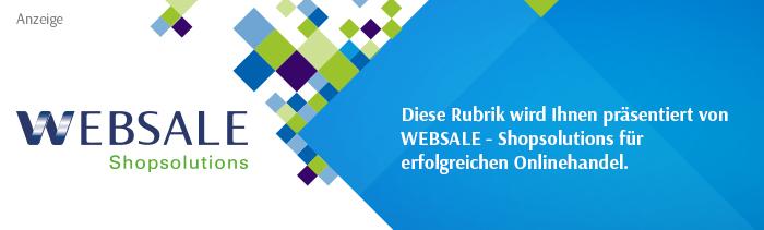 Websale Rubrik