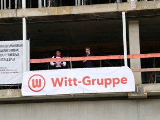 Witt Logistik