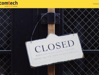 Comtech offline