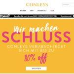 Conleys offline
