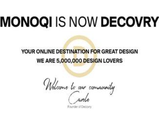 Monoqi Decovry