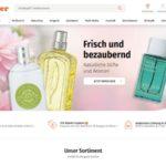 Mueller Online-Shop