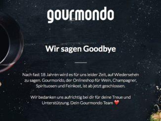 Gourmondo Offline