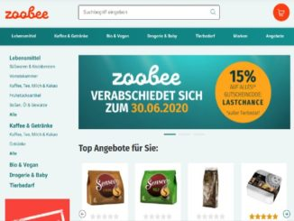 Zooplus Zoobee