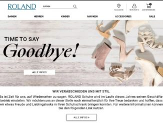 Roland Online-Shop