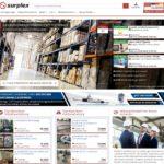 Surplex Online-Shop