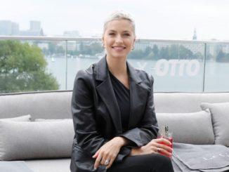 Lena Gercke Otto