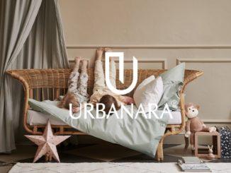 Urbanara Barefoot Living