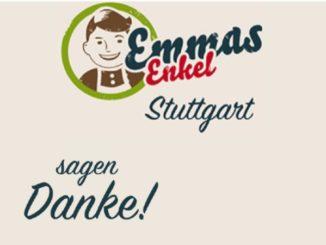 Emmas Enkel Stuttgart
