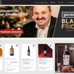 Gourmondo Online-Shop