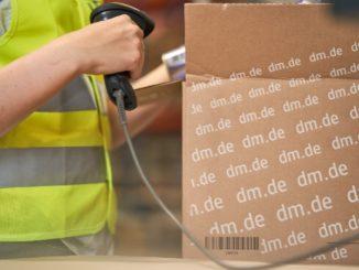 dm Online-Shop