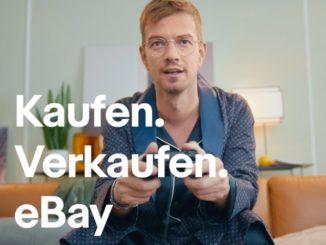 eBay Kampagne