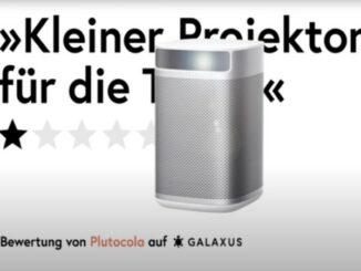 Galaxus Werbung