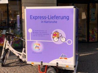 dm Express