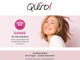 Qiero offline
