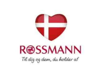 Rossmann Daenemark