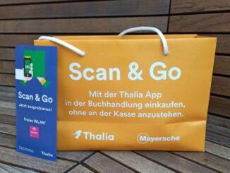 Thalia Scan & Go
