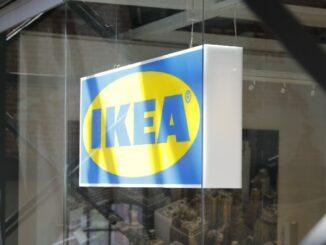 Ikea Pop-up-Store